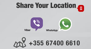 Taxi Location Sharing Tirana Merr Taxi WhatsApp Viber